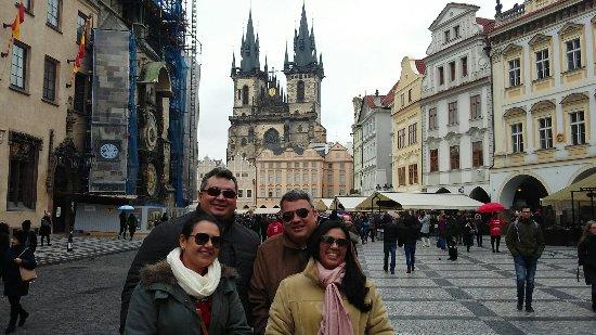 Avantgarde Prague Tours: 20171110_124144_large.jpg