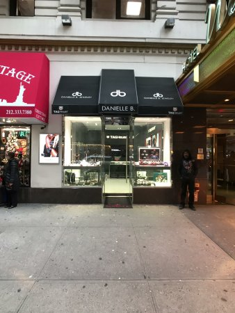 The Top 10 Things to Do Near Wellington Hotel New York City