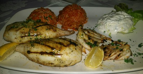 Griechisches restaurant akropolis berchtesgaden for Akropolis greek cuisine merrillville in