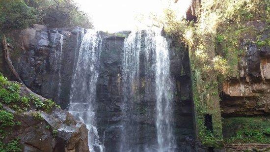 Sao Pedro da Serra: Cascata do Moinho - São Pedro da Serra RS