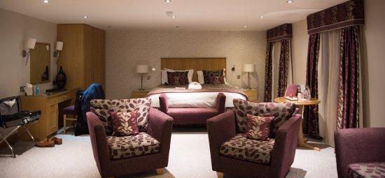Armathwaite Hall Hotel & Spa: Rum 158