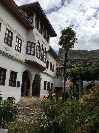 Bosnian National Monument Muslibegovic House Hotel Foto