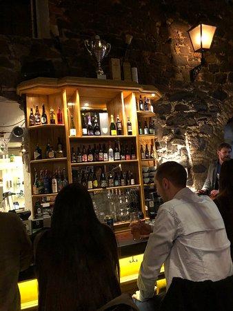 Kjekk pub i Farsund