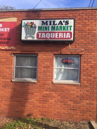 Mila S Mini Market Plymouth Restaurant Reviews Phone