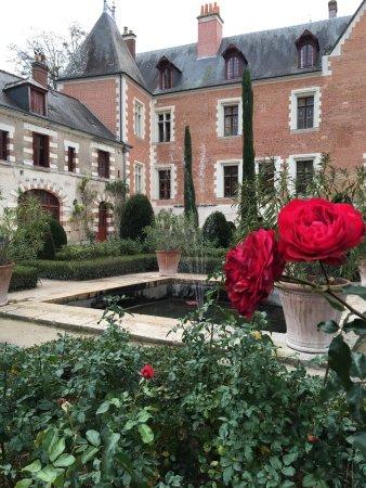 Le Château du Clos Luce - Parc Leonardo da Vinci: photo2.jpg