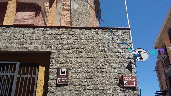 Chiesa Parrocchiale San Salvatore