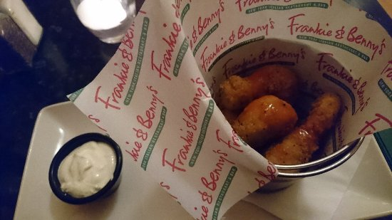 Frankie & Benny's New York Italian Restaurant & Bar - Salford: DSC_4757_large.jpg
