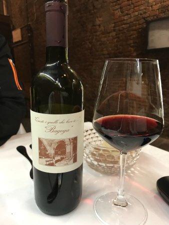 Grotta di Santa Caterina: La mejor comida  en la Toscana!Excelente precio, el mejor servicio y calidad de primera!!!!! Spa