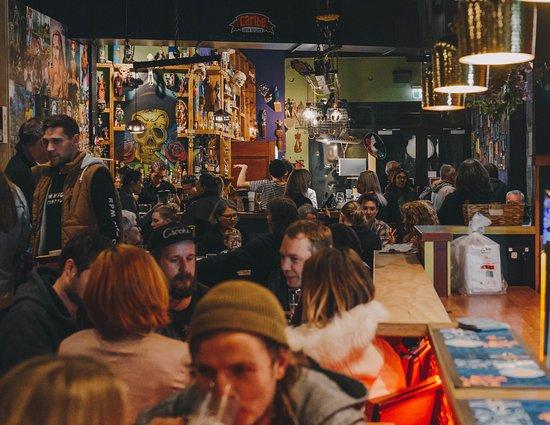 Mexican Restaurants Christchurch Nz