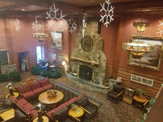 Six Flags Great Escape Lodge & Indoor Waterpark: 20171110_092824_large.jpg