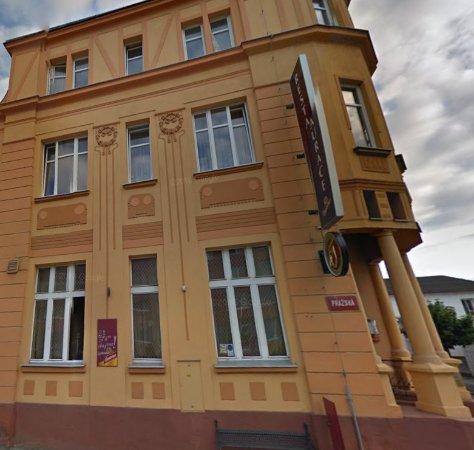 Slany, Czech Republic: Možnost stravování i ubytování v jednom ...