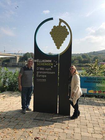 Schengen, Luxembourg: photo0.jpg