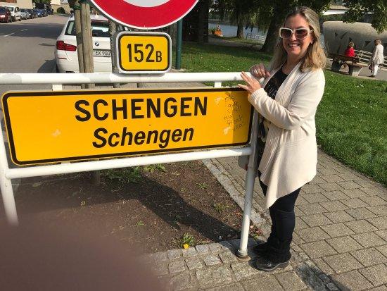 Schengen, Luxembourg: photo3.jpg