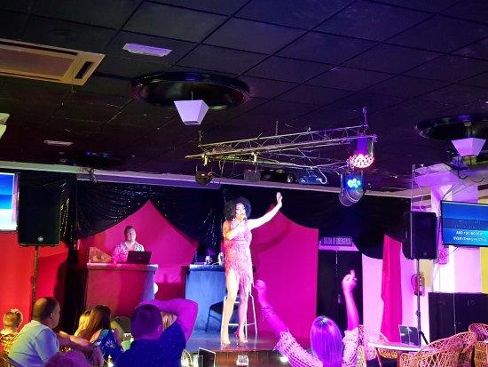 Bassey's Showbar Drag Shows - Tributes & Cabaret Nightly