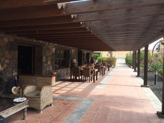 Picture of hotel boutique villas oasis casa - Fuerteventura boutique hotel ...