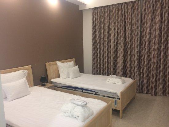 Garden Medical Hotel & Spa
