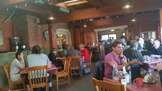 Village Smithy Restaurant: 20171110_123515_large.jpg