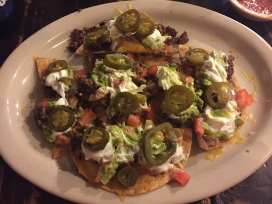 Chavelo's Mexican Restaurant: photo1.jpg