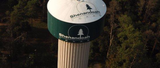 City of Shenandoah Visitor Center