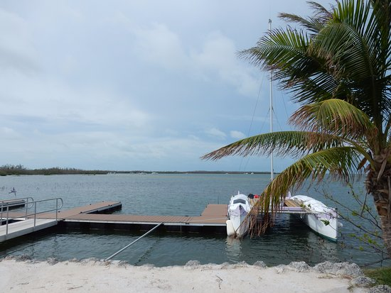 Sugarloaf Key, FL: view