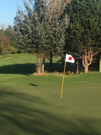 Снимок The Musselburgh Golf Club