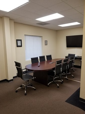 Loganville, GA: Conference/party room
