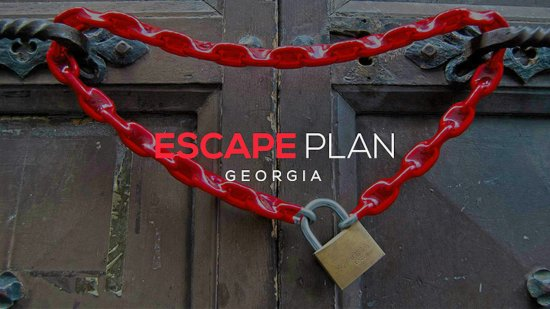 ‪Escape Plan Georgia‬