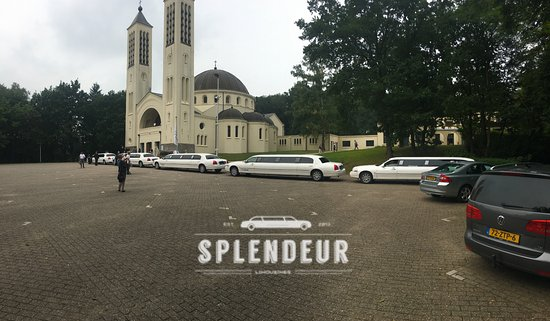 Splendeur Limousines: For group transportation.