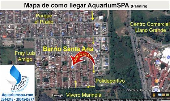 AquariumSpa