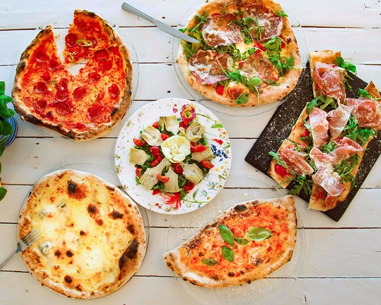 Brighton and Hove, UK: Pizza Pop Brighton | The first Pizza Lounge