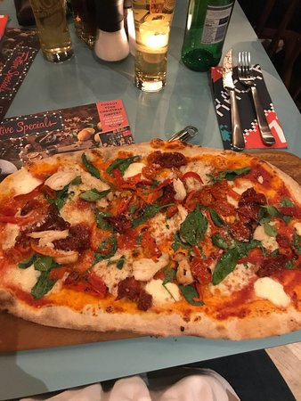 Zizzi - Reading Oracle