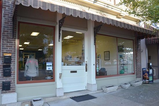 Pulaski, Τενεσί: Exterior1