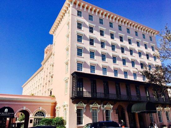 The Mills House Wyndham Grand Hotel: photo3.jpg