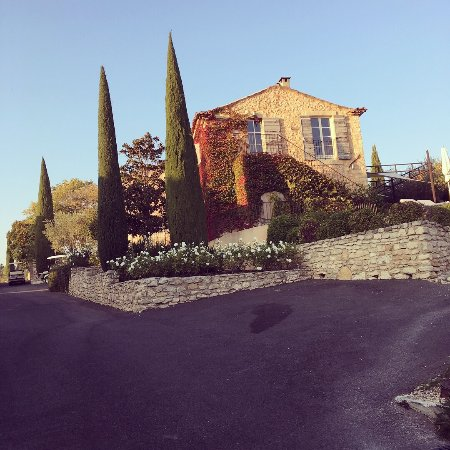 Gargas, Francia: photo1.jpg