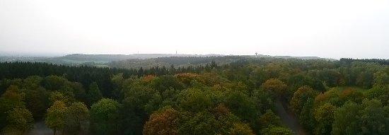 Limburg Province, The Netherlands: 3 landen punt