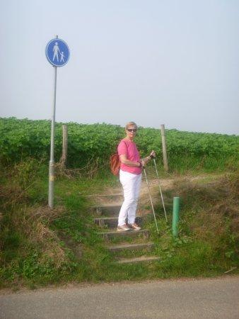 Limburg Province, The Netherlands: Wandelen in Zuid Limburg