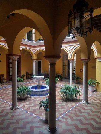 Las Casas de la Juderia Photo