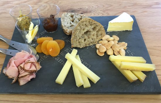 Stop in for a Ploughman's Lunch and a flight of Vermont craft beers or hard ciders.