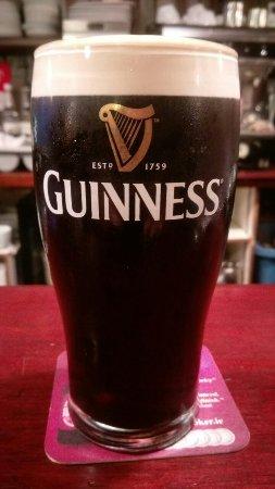 Cratloe, Irland: VIP Chauffeur