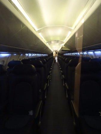 Good Aerospace Bristol: Interior Of Concorde