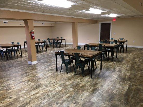 Winona, MN: Event Room