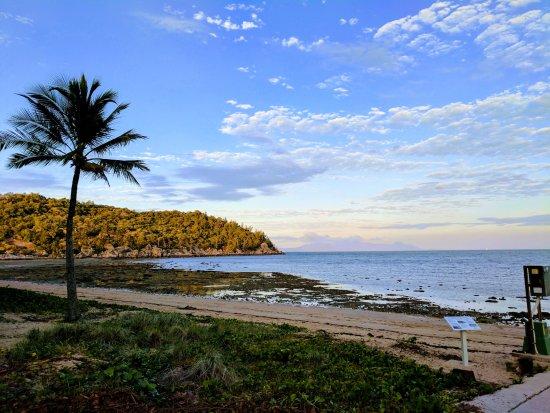 Magnetic Island, ออสเตรเลีย: Picnic Bay