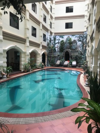 Фотография Majestic Oriental Hotel