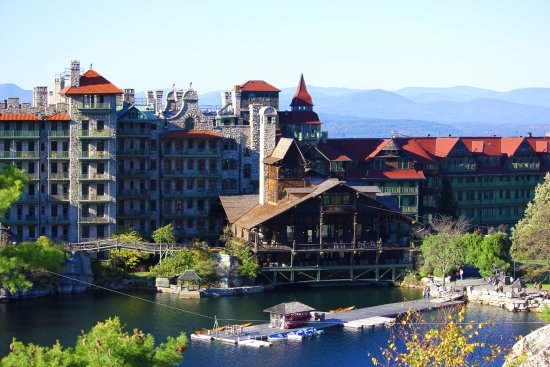 Mohonk Mountain House Updated 2018 Room Prices Hotel Reviews New Paltz Ny Tripadvisor