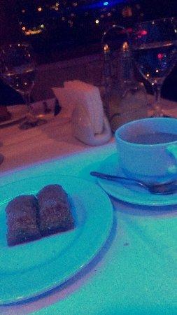 Turnatour - Bosphorus Dinner Cruise: photo0.jpg