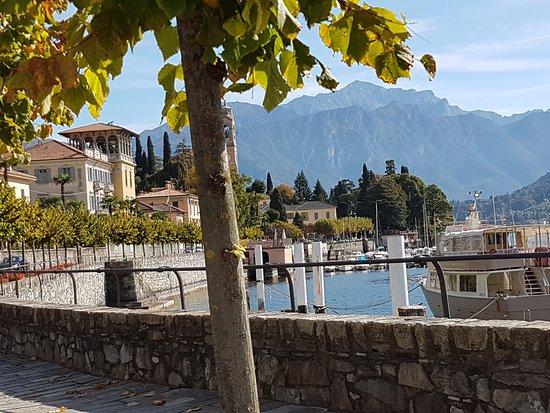 Cima, Italia: On the way to Bellagio