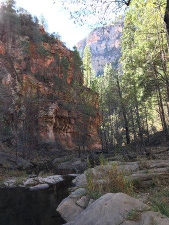West Fork Oak Creek Trail : photo1.jpg