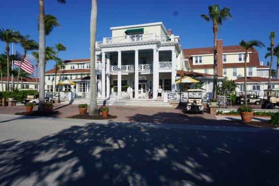 Gasparilla Inn & Club 사진