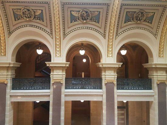 Wisconsin State Capitol: 20170926_162009_large.jpg