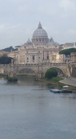 Rome in Limousine: Vatican in the afternoon